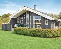 Holiday home Sydmarken III