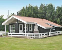 Holiday home Oksbøl 28