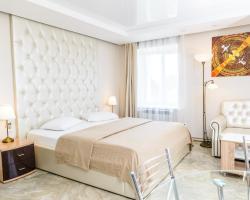 Kutuzov Apart Hotel