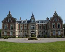 Najeti Hôtel Château Tilques