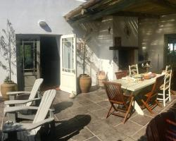 Guest House Karibu In Paternoster