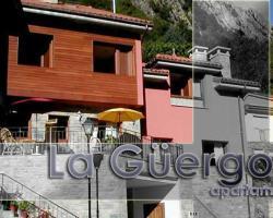 Apartamentos La Guergola