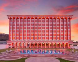Ramoji Film City- Sitara Luxury Hotel