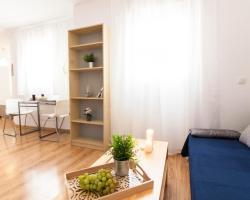 Frailes Apartments