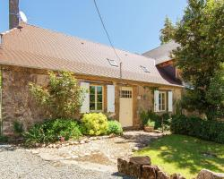 Holiday home Le Moulin