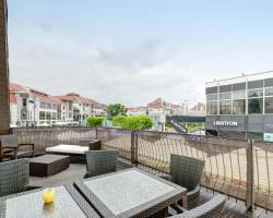 Dom & House – Apartments Port Monte Cassino