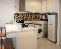 Sathorn Grace Serviced Residence
