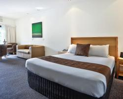 BEST WESTERN Geelong Motor Inn & Serviced Apartments