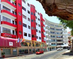 THe Don Paco Hotel