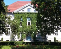 Hotel Märkisches Gutshaus