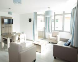 Holiday Suites Bray-Dunes Peupliers