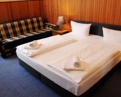 Hotel-Pension Rheingold am Kurfürstendamm
