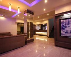 Hotel Sai Pushpak