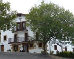Casa Rural Argoin Txiki
