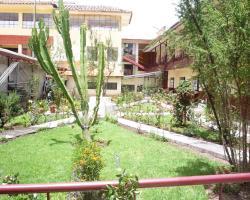 Hostal Santa Rosa Cusco