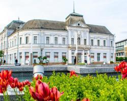 Korona Hotel