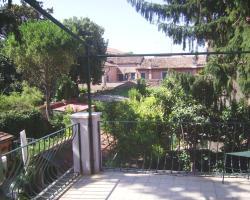 Apartment Garden Venice
