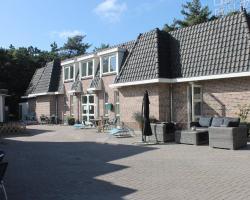 Hotel Studio Bosch Duin Strand