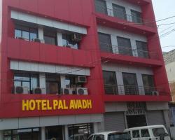Hotel Pal Avadh