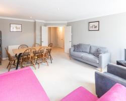 Belgravia Apartments