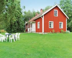 Holiday home Långa Larsgården Sparlösa Vara