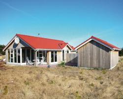 Holiday home Spanggårdsvej Thisted XI