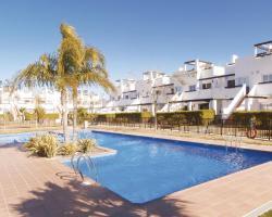 Apartment Alhama de Murcia 10
