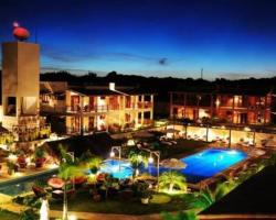 Suites Pipa Beleza Spa Resort