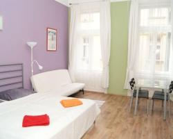 Budapest Centrooms Apartment - Dohány utca