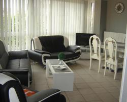Appartement Het Oostends Genot