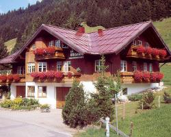 Landhaus Bilgeri