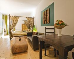 Lion Apartments Friedrichshain