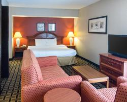 Extended Studio Suites Hotel