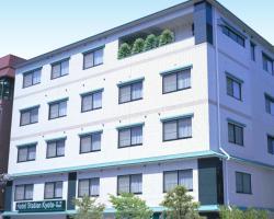 HotelStationKyoto West