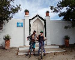 Galerazamba Hostel