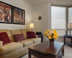 Ballston Arlington Apartments