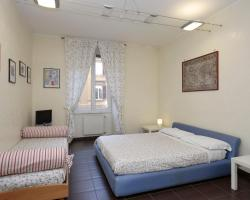 Go2 Apartments Colosseo/Termini