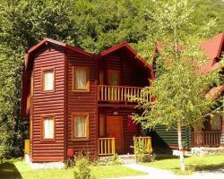 Rajsko selo Lodge