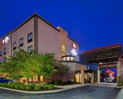Best Western Plus Atrea Airport Inn and Suites