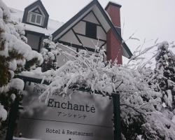 Petit Hotel Enchante