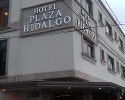 Hotel Plaza Hidalgo