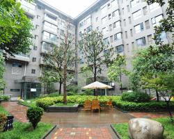 Xi'an Ruyue Guest House