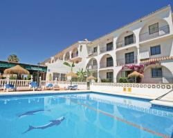 Two-Bedroom Apartment Mijas Costa with Sea View 02
