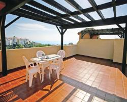 Two-Bedroom Apartment Urb. Riviera del Sol with Sea View 04