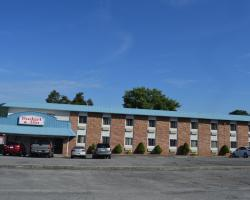 Budget Inn Richlands Claypool Hill