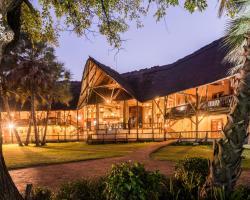 aha The David Livingstone Safari Lodge & Spa