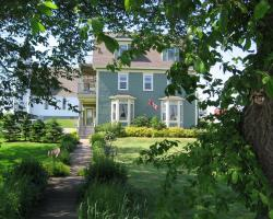 Louisbourg Heritage House