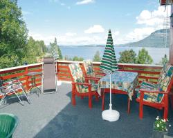 Holiday home Vikersund Pilterudveien