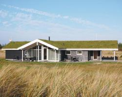 Holiday home Solhaven Blåvand III