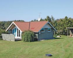 Holiday home Blomstervangen Oksbøl